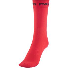 Etxeondo Soquette Argi Socks, red